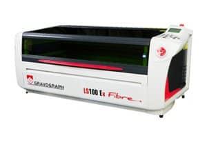Laser Engravers - Fibre