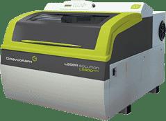 Industrial Laser Engraver