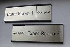 Signage Materials